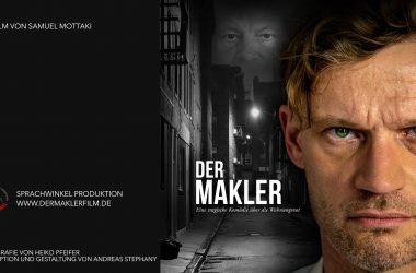 """Filmpremiere """"Der Makler"""""""